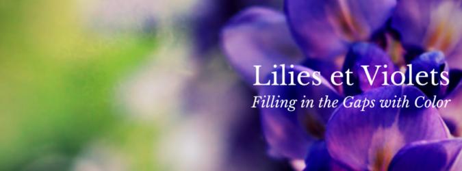 Lilies et Violets